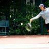 tennisthong